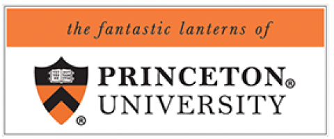 the fantastic lanterns of Princeton University