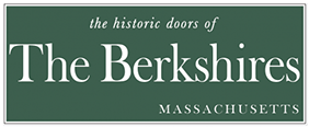 the historic doors of The Berkshires