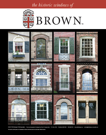 18 x 24 poster print brown majestic windows vertical for 18 x 24 window